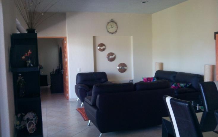 Foto de casa en venta en  , san miguel acapantzingo, cuernavaca, morelos, 1525319 No. 44