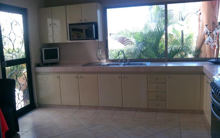 Foto de casa en venta en  , san miguel acapantzingo, cuernavaca, morelos, 1525319 No. 58