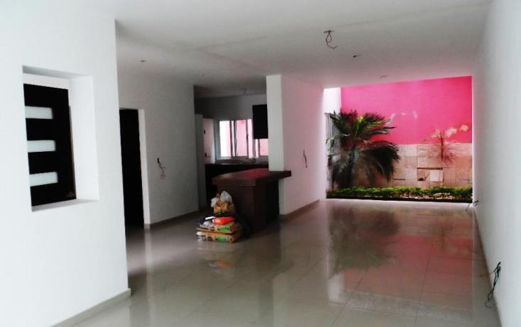 Foto de casa en venta en  , san miguel acapantzingo, cuernavaca, morelos, 1528546 No. 03