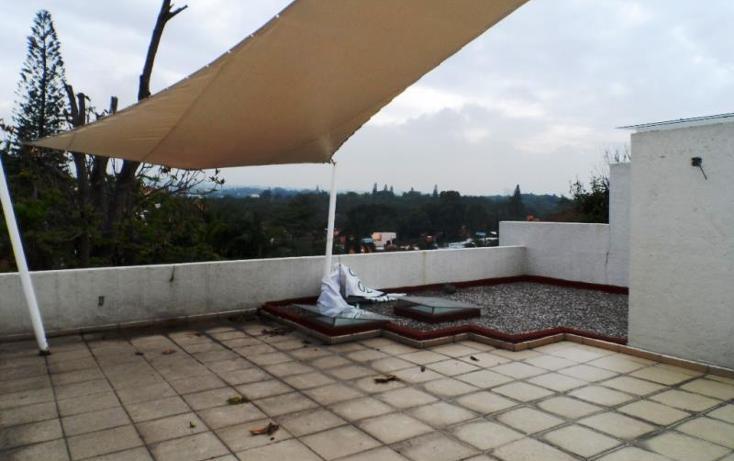 Foto de casa en venta en  , san miguel acapantzingo, cuernavaca, morelos, 1528546 No. 05
