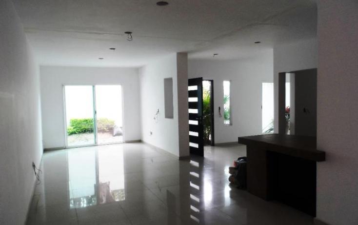 Foto de casa en venta en  , san miguel acapantzingo, cuernavaca, morelos, 1528546 No. 06