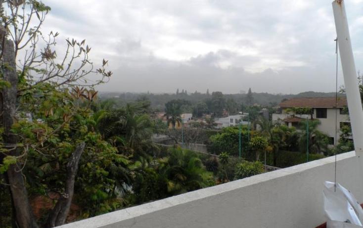 Foto de casa en venta en  , san miguel acapantzingo, cuernavaca, morelos, 1528546 No. 07