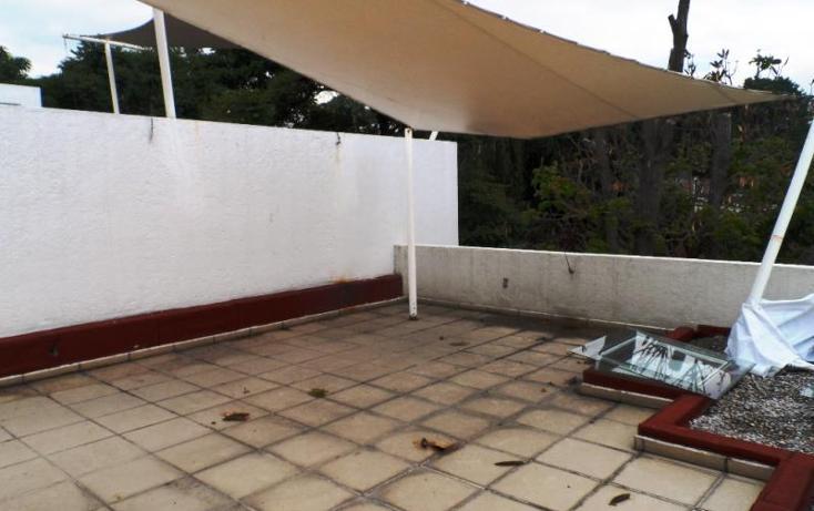 Foto de casa en venta en  , san miguel acapantzingo, cuernavaca, morelos, 1528546 No. 10