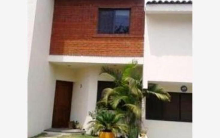 Foto de casa en venta en  , san miguel acapantzingo, cuernavaca, morelos, 1536986 No. 01