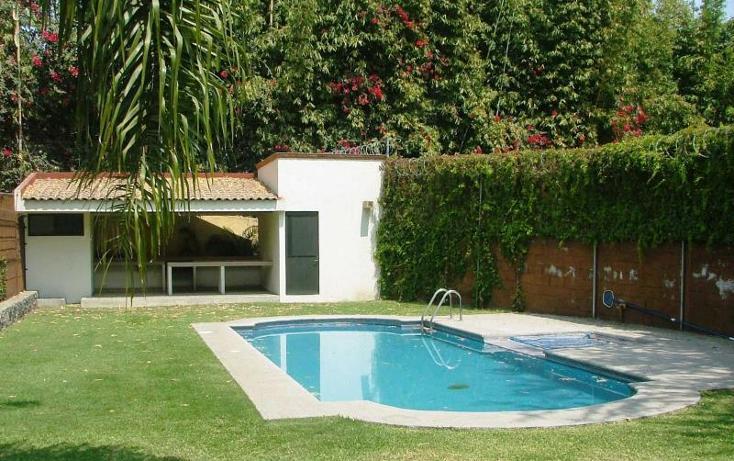 Foto de casa en venta en  , san miguel acapantzingo, cuernavaca, morelos, 1536986 No. 02