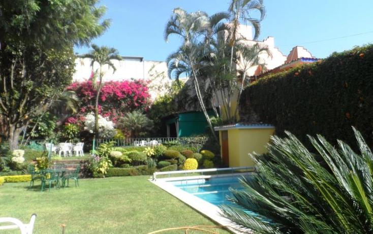 Foto de casa en venta en  , san miguel acapantzingo, cuernavaca, morelos, 1571144 No. 07
