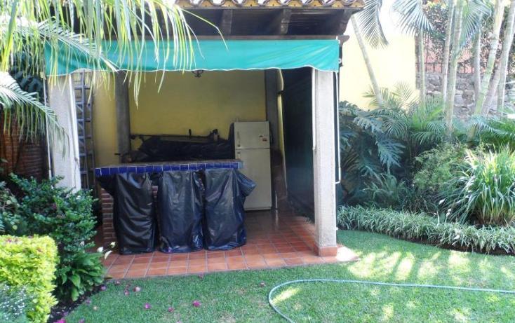 Foto de casa en venta en  , san miguel acapantzingo, cuernavaca, morelos, 1571144 No. 08