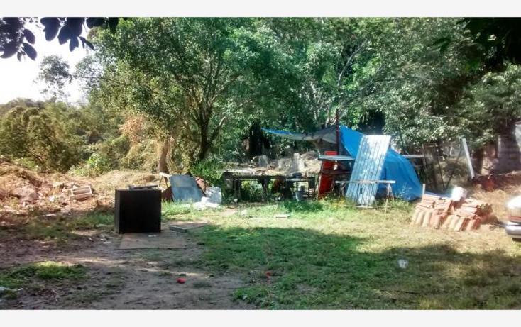 Foto de terreno habitacional en venta en  , san miguel acapantzingo, cuernavaca, morelos, 1601090 No. 01
