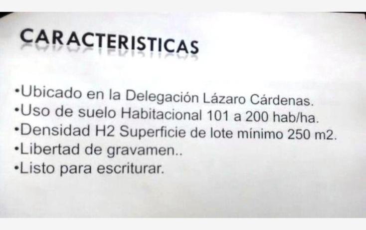Foto de terreno habitacional en venta en  , san miguel acapantzingo, cuernavaca, morelos, 1601090 No. 02