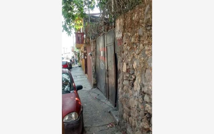 Foto de terreno habitacional en venta en  , san miguel acapantzingo, cuernavaca, morelos, 1601090 No. 03