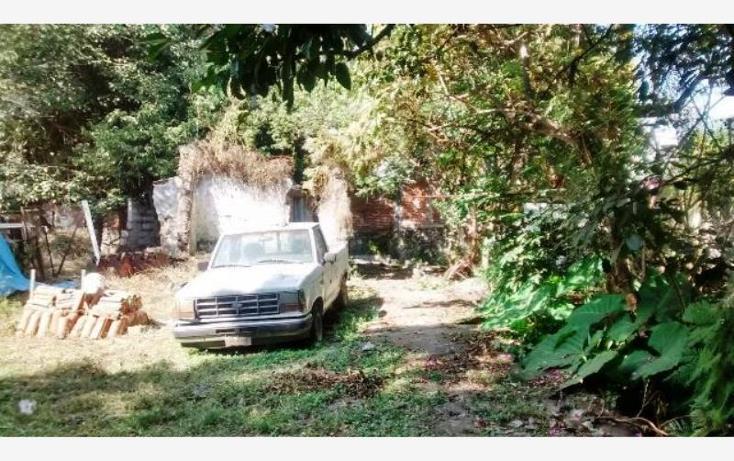 Foto de terreno habitacional en venta en  , san miguel acapantzingo, cuernavaca, morelos, 1601090 No. 04