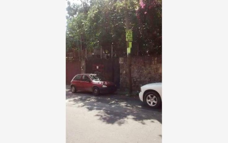 Foto de terreno habitacional en venta en  , san miguel acapantzingo, cuernavaca, morelos, 1601090 No. 06