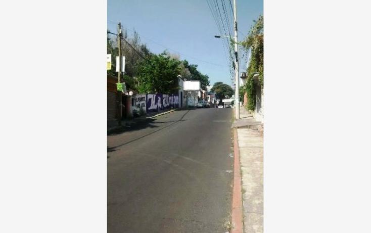 Foto de terreno habitacional en venta en  , san miguel acapantzingo, cuernavaca, morelos, 1601090 No. 07