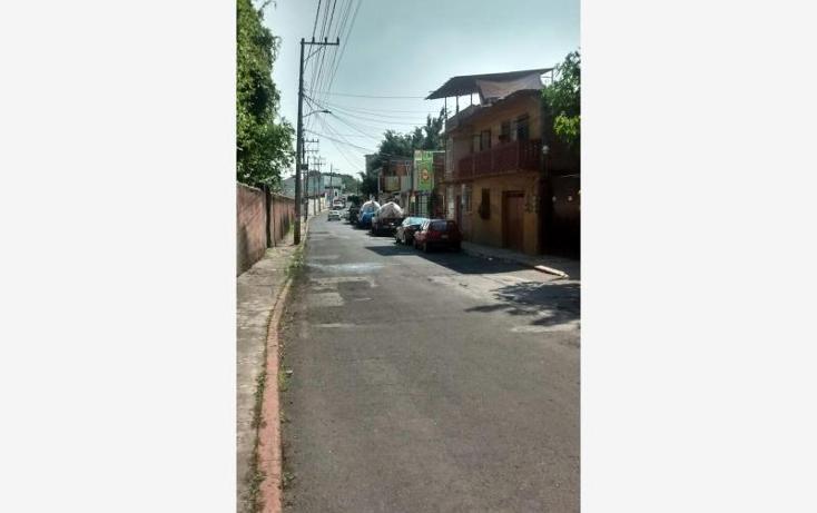 Foto de terreno habitacional en venta en  , san miguel acapantzingo, cuernavaca, morelos, 1601090 No. 08