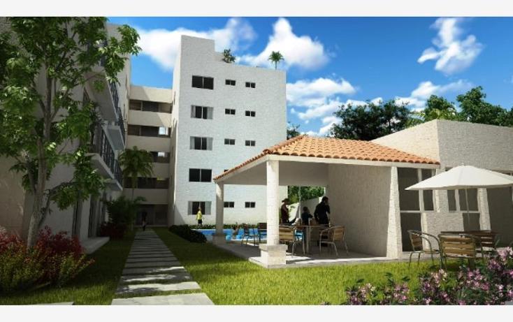 Foto de departamento en venta en  , san miguel acapantzingo, cuernavaca, morelos, 1648066 No. 01