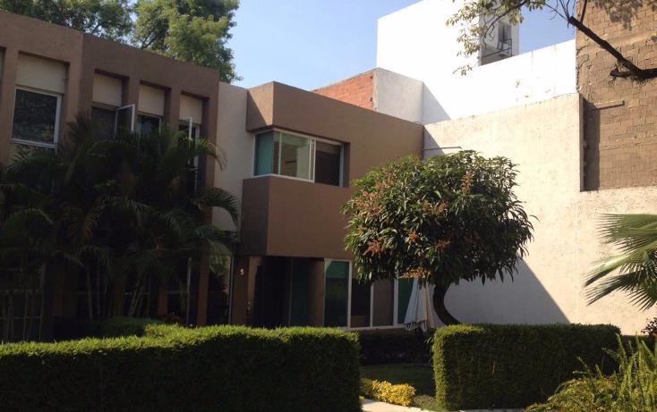 Foto de casa en venta en  , san miguel acapantzingo, cuernavaca, morelos, 1663898 No. 02