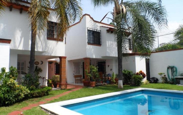 Foto de casa en venta en  , san miguel acapantzingo, cuernavaca, morelos, 1691778 No. 01