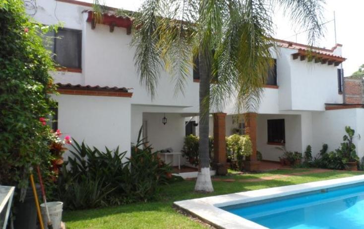 Foto de casa en venta en  , san miguel acapantzingo, cuernavaca, morelos, 1691778 No. 03