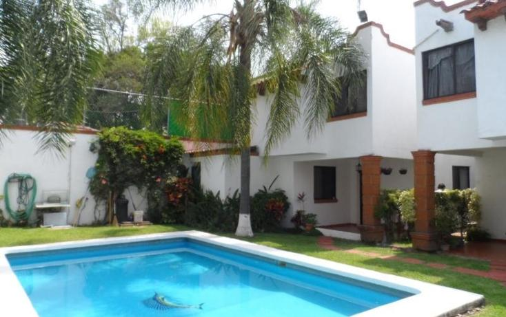 Foto de casa en venta en  , san miguel acapantzingo, cuernavaca, morelos, 1691778 No. 05