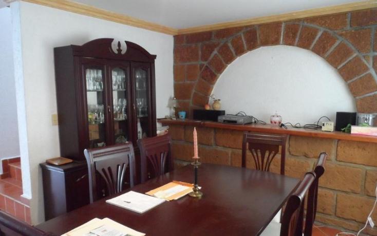 Foto de casa en venta en  , san miguel acapantzingo, cuernavaca, morelos, 1691778 No. 08