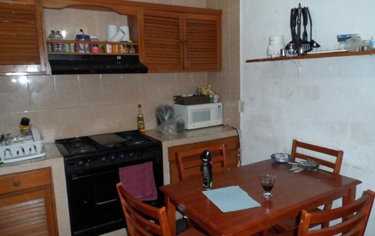 Foto de casa en venta en  , san miguel acapantzingo, cuernavaca, morelos, 1691778 No. 09
