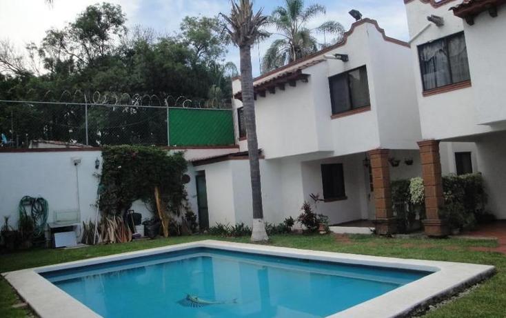 Foto de casa en venta en  , san miguel acapantzingo, cuernavaca, morelos, 1721050 No. 01