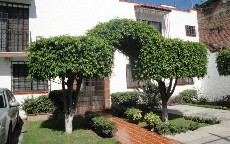Foto de casa en condominio en venta en, san miguel acapantzingo, cuernavaca, morelos, 1721050 no 02