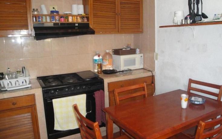 Foto de casa en venta en  , san miguel acapantzingo, cuernavaca, morelos, 1721050 No. 07