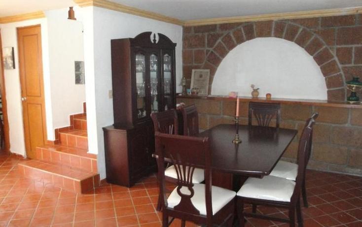 Foto de casa en venta en  , san miguel acapantzingo, cuernavaca, morelos, 1721050 No. 09