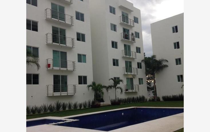 Foto de departamento en renta en  ., san miguel acapantzingo, cuernavaca, morelos, 1741032 No. 03
