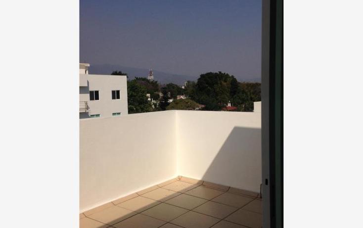Foto de departamento en renta en  ., san miguel acapantzingo, cuernavaca, morelos, 1741032 No. 04