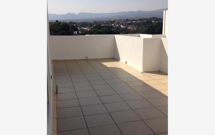 Foto de departamento en renta en  ., san miguel acapantzingo, cuernavaca, morelos, 1741032 No. 07