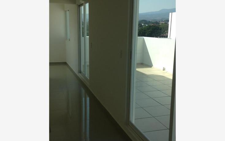 Foto de departamento en renta en  ., san miguel acapantzingo, cuernavaca, morelos, 1741032 No. 25