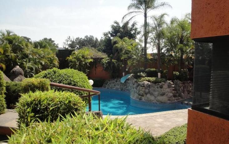 Foto de departamento en venta en  , san miguel acapantzingo, cuernavaca, morelos, 1750848 No. 01