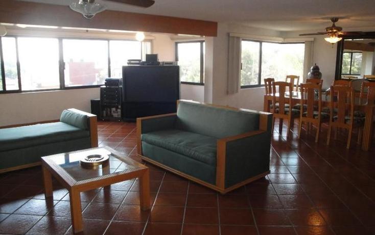 Foto de departamento en venta en  , san miguel acapantzingo, cuernavaca, morelos, 1750848 No. 17