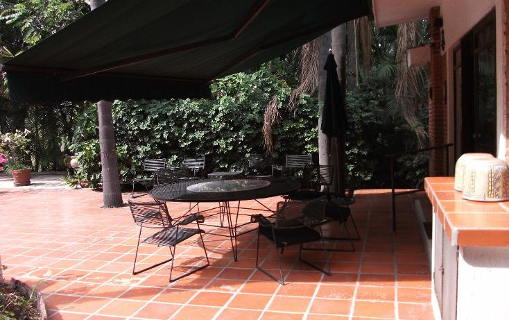 Foto de casa en venta en  , san miguel acapantzingo, cuernavaca, morelos, 1801581 No. 12