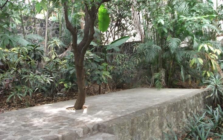 Foto de casa en venta en  , san miguel acapantzingo, cuernavaca, morelos, 1801581 No. 16