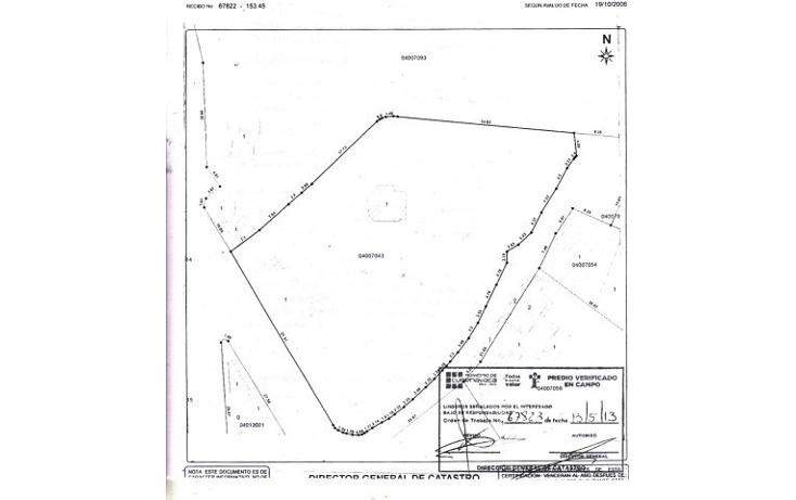 Foto de terreno habitacional en venta en  , san miguel acapantzingo, cuernavaca, morelos, 1855972 No. 01