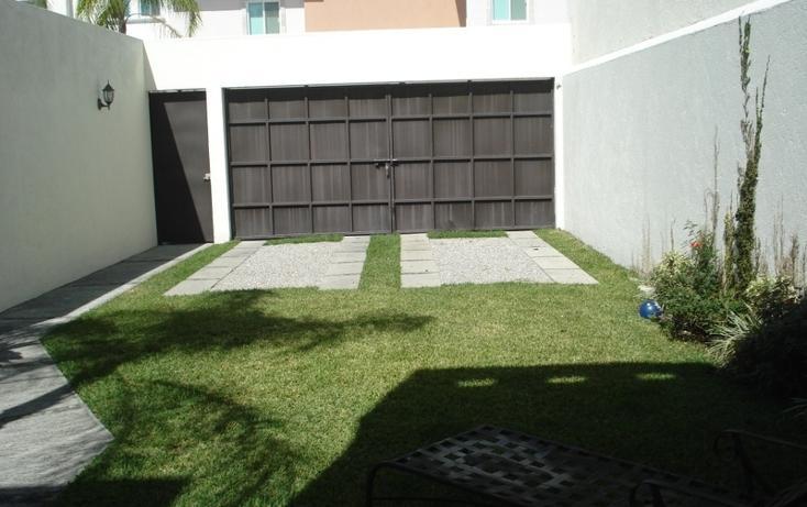 Foto de casa en venta en  , san miguel acapantzingo, cuernavaca, morelos, 1855978 No. 07