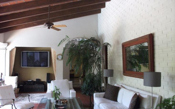 Foto de casa en venta en  , san miguel acapantzingo, cuernavaca, morelos, 1966047 No. 04