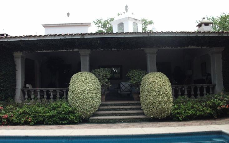 Foto de casa en venta en  , san miguel acapantzingo, cuernavaca, morelos, 1966047 No. 07
