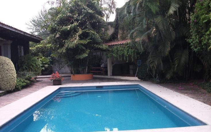 Foto de casa en venta en  , san miguel acapantzingo, cuernavaca, morelos, 1966047 No. 08