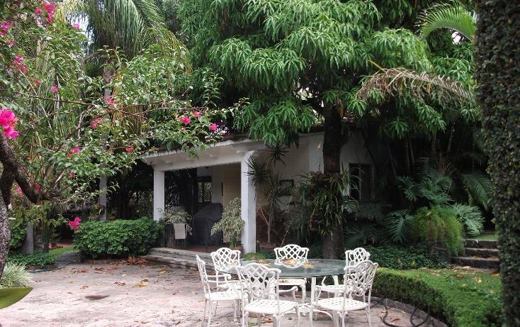 Foto de casa en venta en  , san miguel acapantzingo, cuernavaca, morelos, 1966047 No. 09