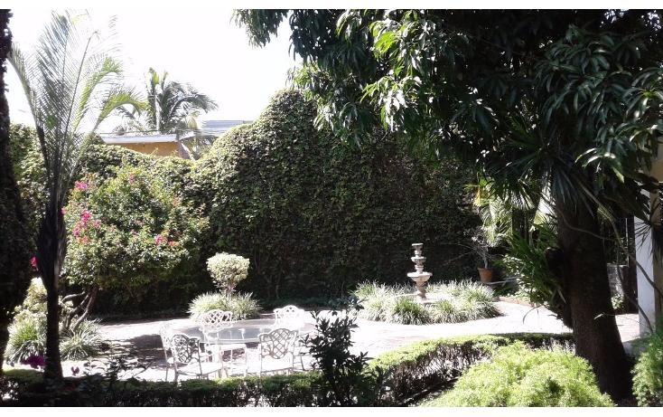 Foto de casa en venta en  , san miguel acapantzingo, cuernavaca, morelos, 1966047 No. 20
