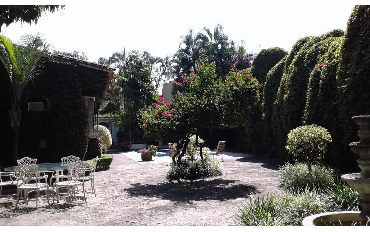 Foto de casa en venta en  , san miguel acapantzingo, cuernavaca, morelos, 1966047 No. 22