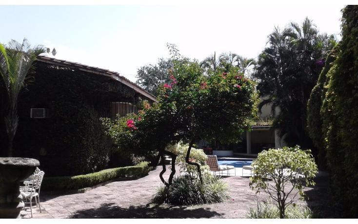 Foto de casa en venta en  , san miguel acapantzingo, cuernavaca, morelos, 1966047 No. 24