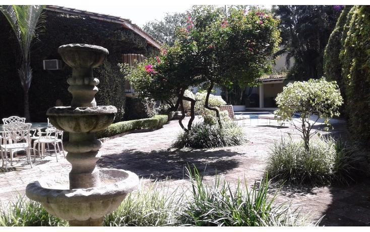 Foto de casa en venta en  , san miguel acapantzingo, cuernavaca, morelos, 1966047 No. 25