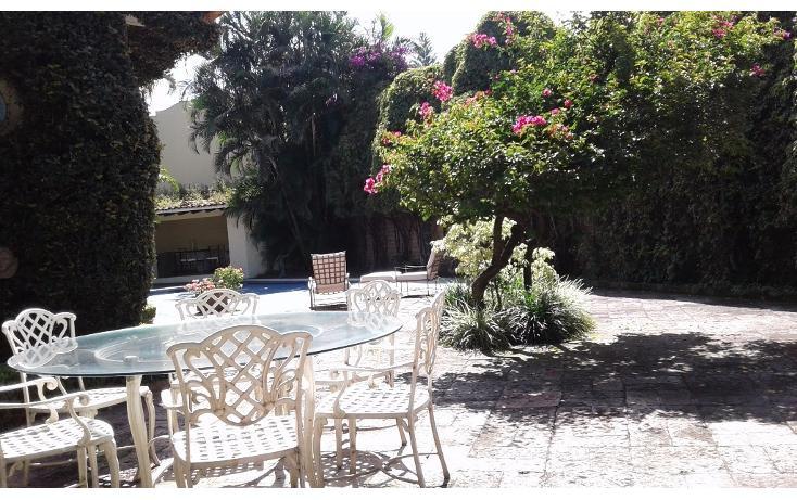Foto de casa en venta en  , san miguel acapantzingo, cuernavaca, morelos, 1966047 No. 26