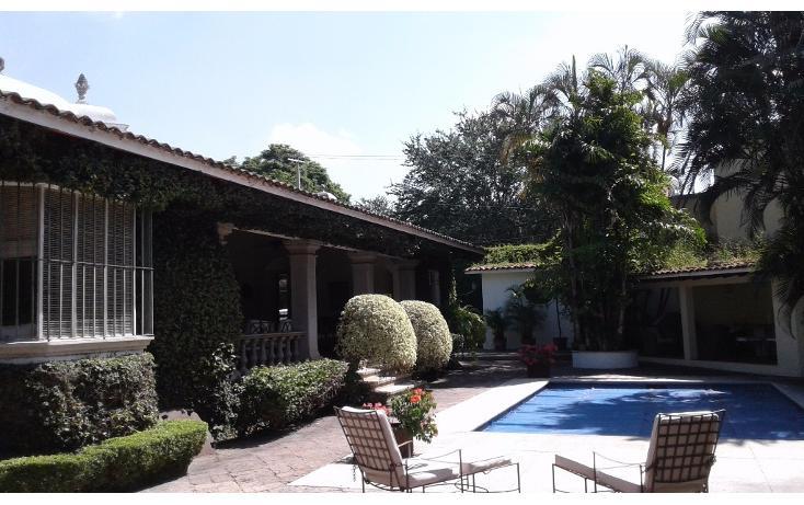 Foto de casa en venta en  , san miguel acapantzingo, cuernavaca, morelos, 1966047 No. 27