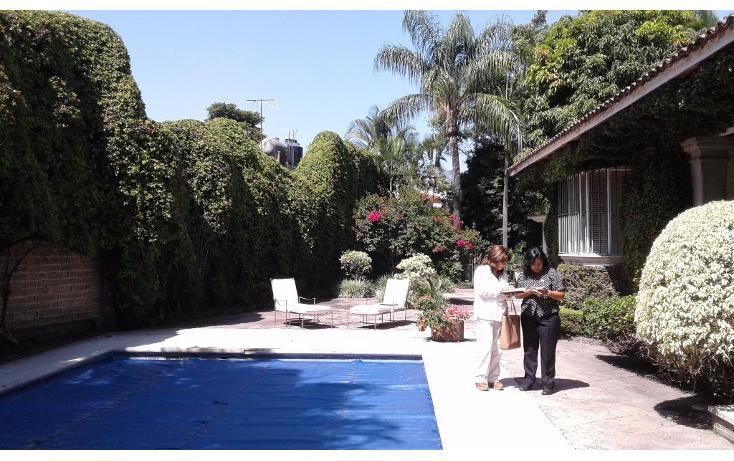 Foto de casa en venta en  , san miguel acapantzingo, cuernavaca, morelos, 1966047 No. 28
